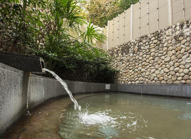 大阪の天然温泉宿・旅館 河内長野荘
